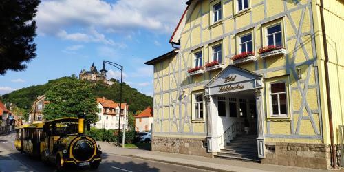 . Boutiquehotel Schloßpalais
