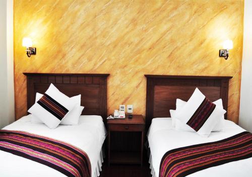 Photo - Qantu Hotel