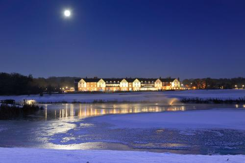 Carden Park Hotel, Golf Resort And Spa