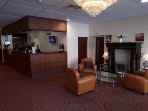 Britannia Hotel Aberdeen