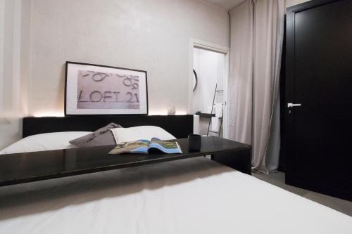 . Suite Vogue Loft 21