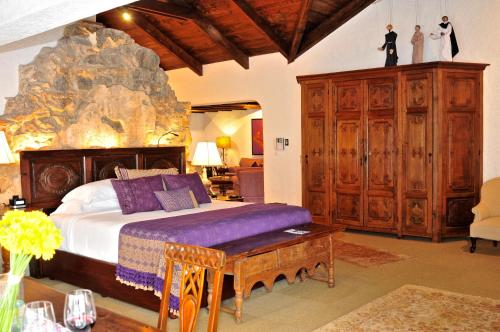 Hotel Museo Spa Casa Santo Domingo фотографии номера