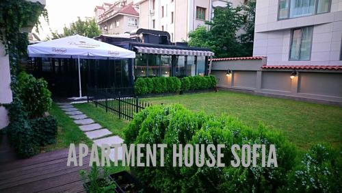 Apartment House Sofia - Photo 2 of 70