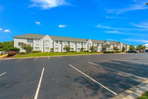 Motel 6 Gastonia
