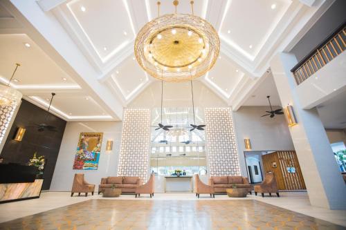. La Maja Rica Hotel