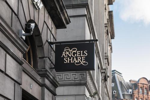 Angels Share Hotel photo 50