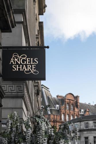 Angels Share Hotel photo 51