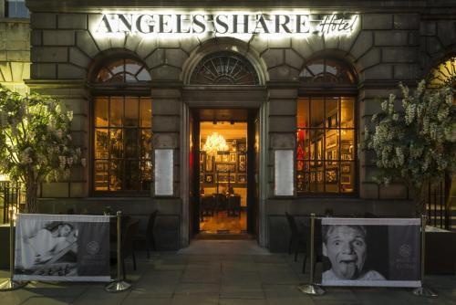 Angels Share Hotel photo 55