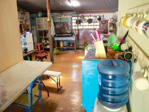 Loka art studio, Gunung Kidul