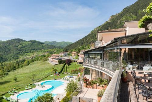 Hotel La Fenice e Sole - Tremosine Sul Garda