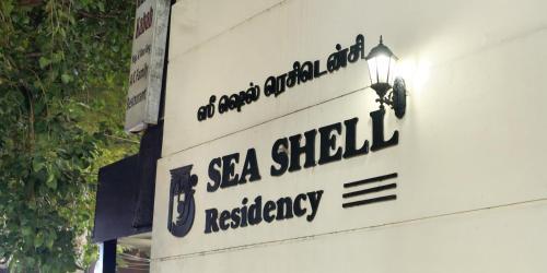 SEA SHELL RESIDENCY
