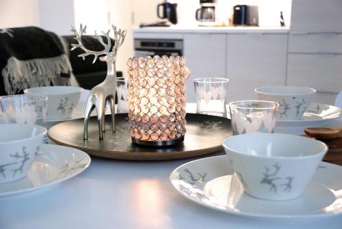 . Nordica Design Residence Rovaniemi