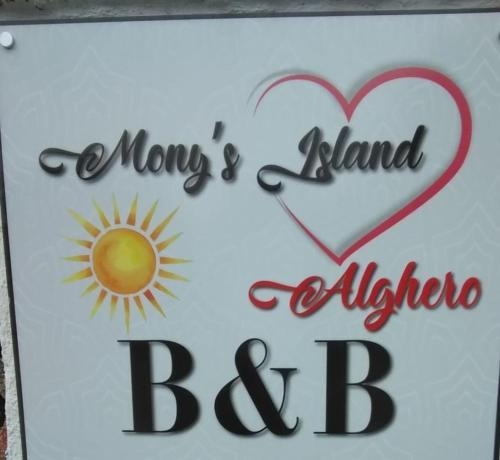 Mony's Island