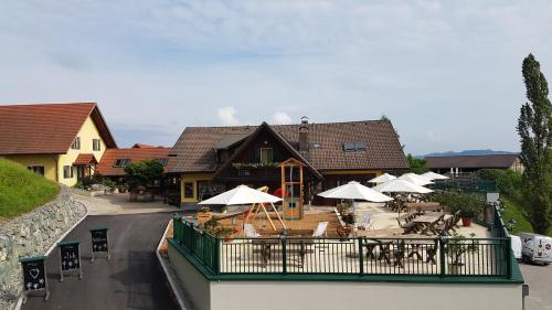 Kaindorf an der Sulm - Stadtgemeinde Leibnitz
