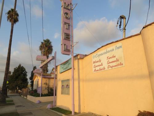 Copacabana Inn - Los Angeles, CA 90037
