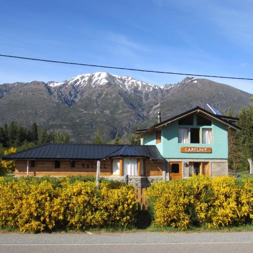 Carelhue hostel