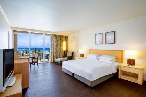 Hyatt Regency Guam szoba-fotók