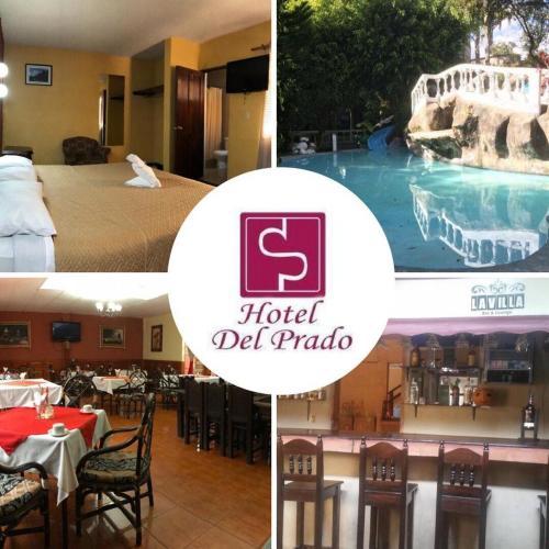 __{offers.Best_flights}__ Hotel Del Prado