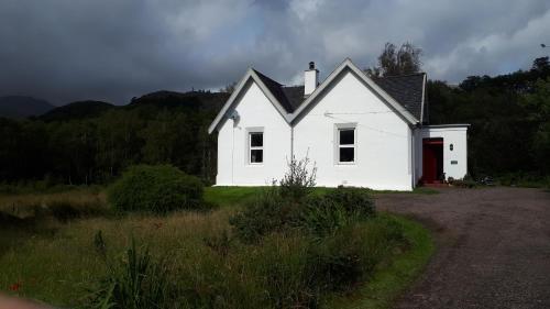 Craigag Lodge