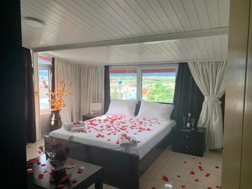Hotel Anxhelo