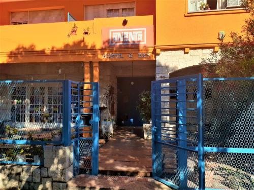 Фото отеля Ananta Hostel Bar