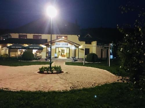 OMLADINSKI HOTEL ROSTOVO - Hotel - Bugojno