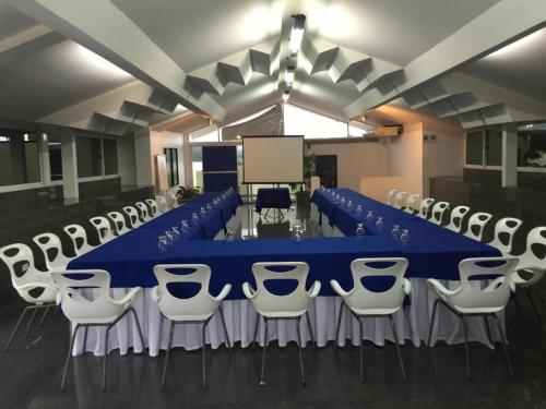 Foto - Hotel Casa del Arbol Galerias