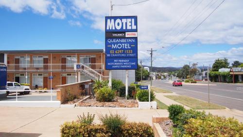 Queanbeyan Motel - Accommodation - Queanbeyan