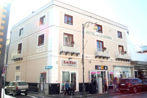 Hotel-overnachting met je hond in Santa Caterina - Pompeï