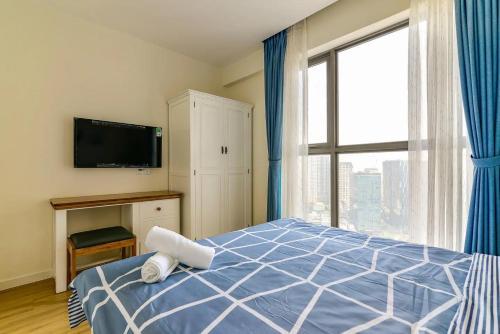 Bayhomes Millenium Masteri Serviced Apartment, Quận 4