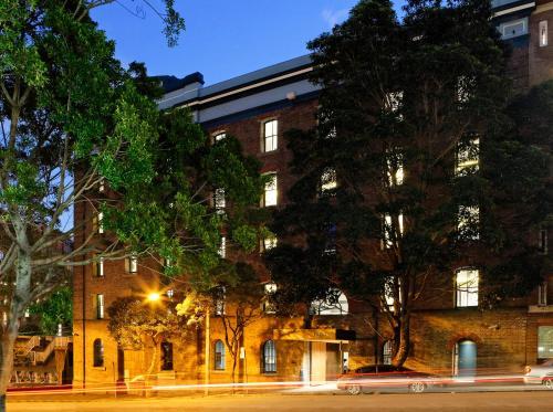 139 Murray Street, Pyrmont, Sydney, New South Wales, Australia.