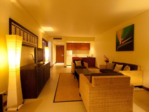 Hibiscus Apartments Honiara Book Your Hotel With Viamichelin