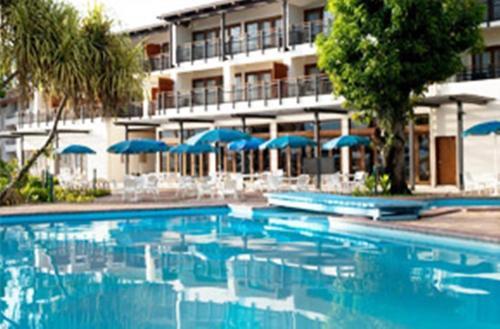 . Solomon Kitano Mendana Hotel