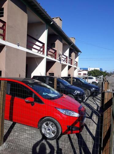 . Pousada e Residencial Beira Mar - Capao da Canoa