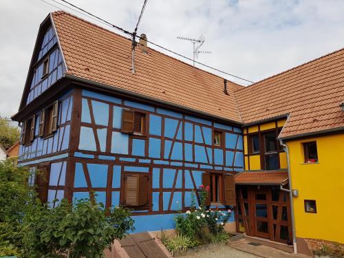 Accommodation in Kurtzenhouse