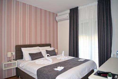 Vila Mihaela - Accommodation - Skopje