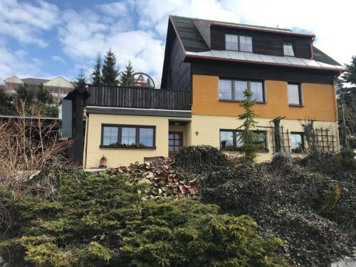 FEWO - Michi - Apartment - Oberwiesenthal