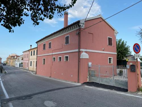 B&B La Grancia - Accommodation - Chiaravalle