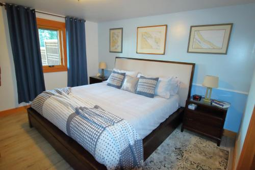 Mossy Hill Suite - Apartment - Salt Spring Island