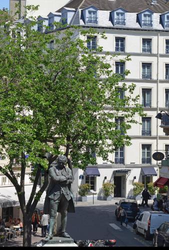 Hotel Bastille Speria photo 4