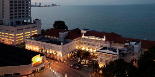 Lebuh Farquhar, George Town, 10200 George Town, Pulau Pinang, Malaysia.