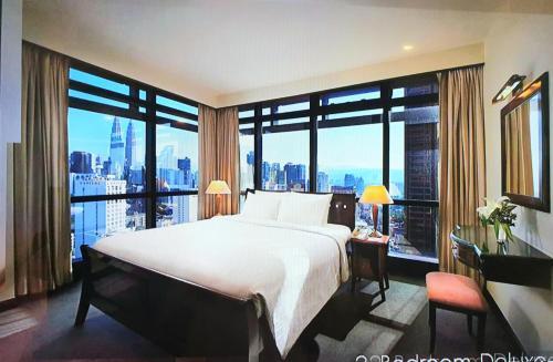 . KL Diamond Suites @times Square