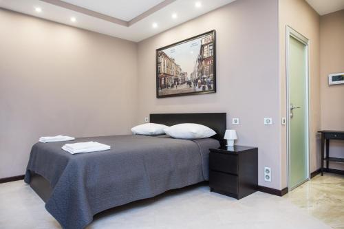 Balmont Apartments Mayakovskaya - image 13
