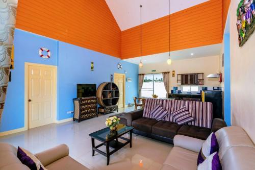 Relax Pool Villas - Free Ao Nang Shuttle Service - OPEN Tracking App Registered, Muang Krabi
