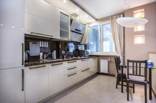 Balmont Apartments Mayakovskaya - image 14