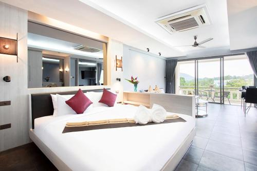 Eco Groove Phuket By Favstay Eco Groove Phuket By Favstay