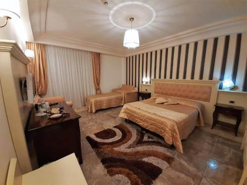 . Regina di Saba - Hotel Villa per ricevimenti