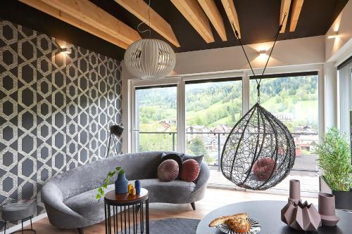 Apartament Balance z prywatną sauną - Apartment - Szczyrk