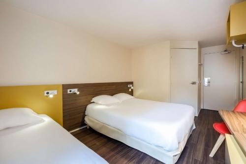 Comfort Hotel Lille Lomme - Hôtel - Lille