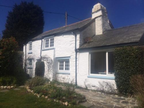 Briar Cottage, Boscastle, Cornwall